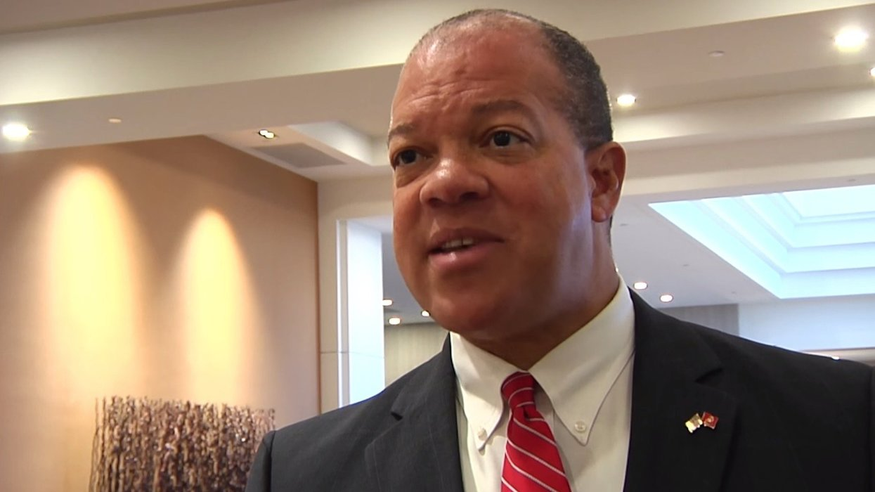 Florida lawmaker Mike Hill is black, pro-life, and Republican. The left, of course, is trying to take him down.