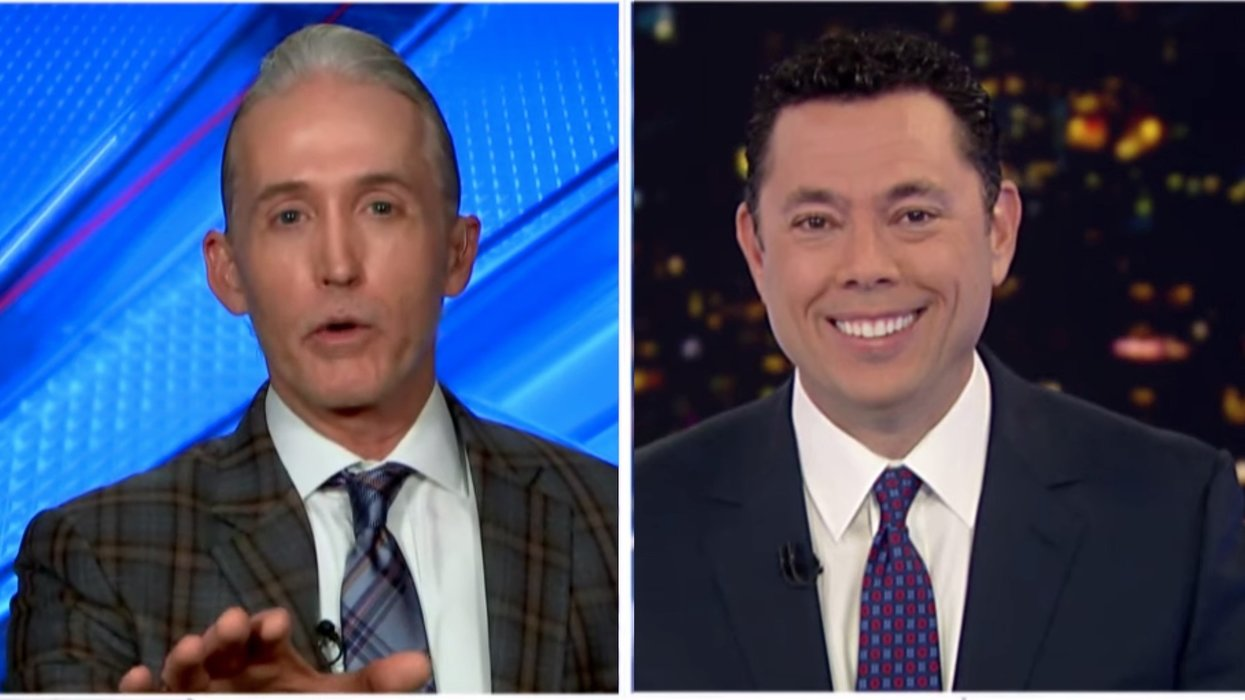 Trey Gowdy excoriates hypocritical media that ignored stonewalling of Congress from Obama admin