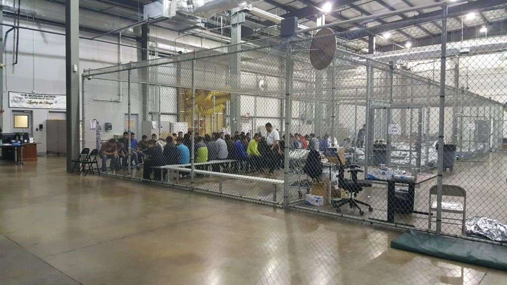 Thousands of immigrants quarantined after being exposed to contagious viral diseases