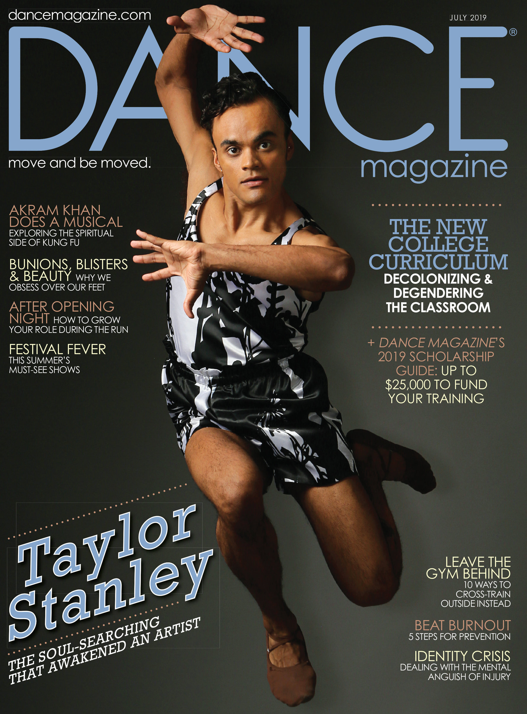 338891c6a6e2c Dance Magazine - Editors' List: The Goods