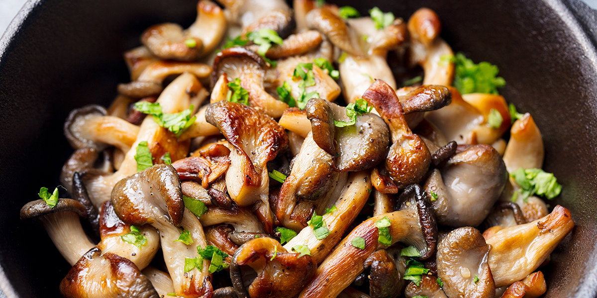 Why Shiitake Mushrooms Are Good For You