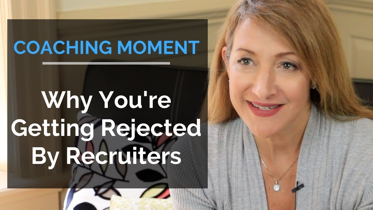 Attention Job Seekers! Recruiters Won't Tell You THIS - Work