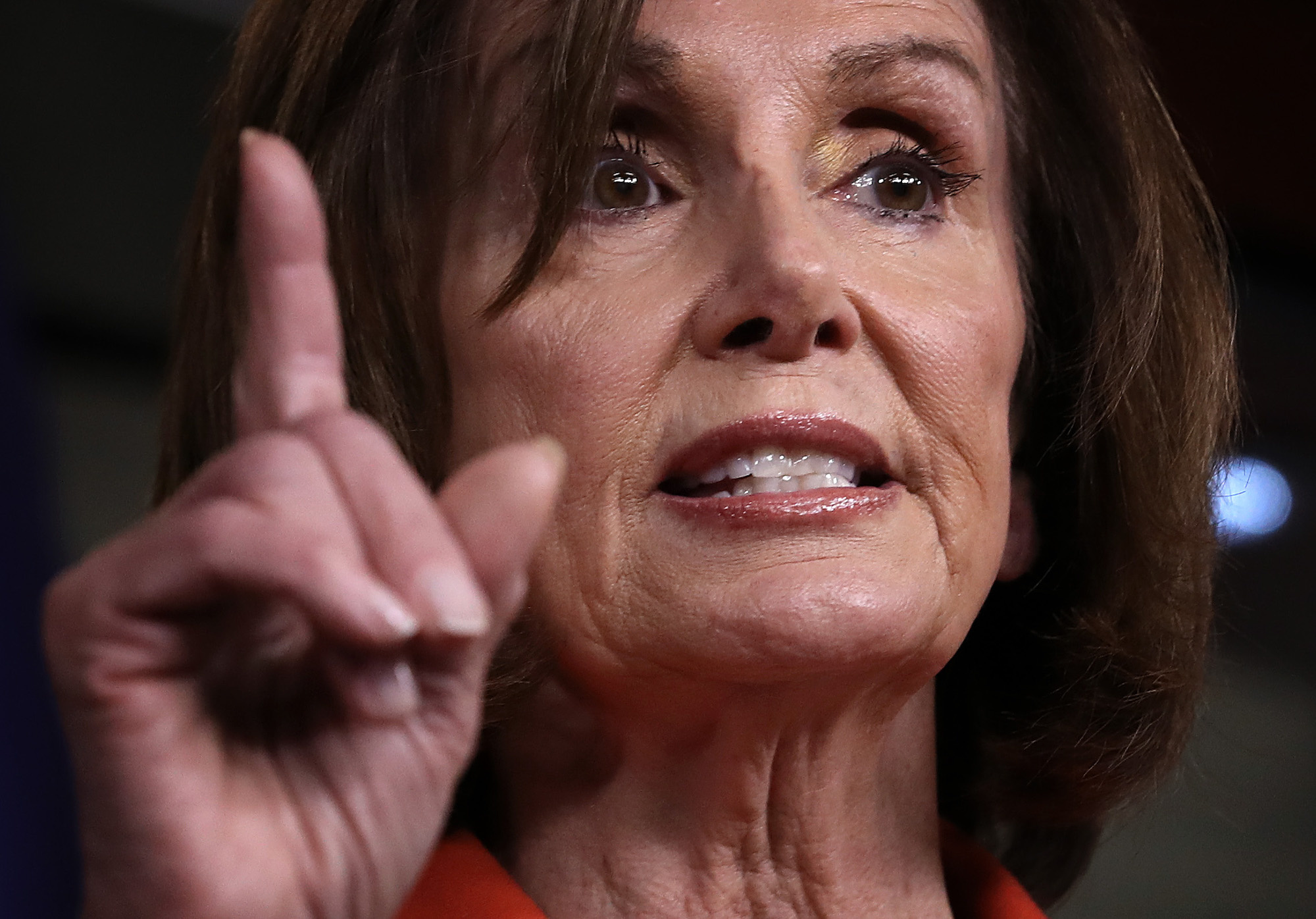 Nancy Pelosi says people who want fewer abortions should 'love' Planned Parenthood