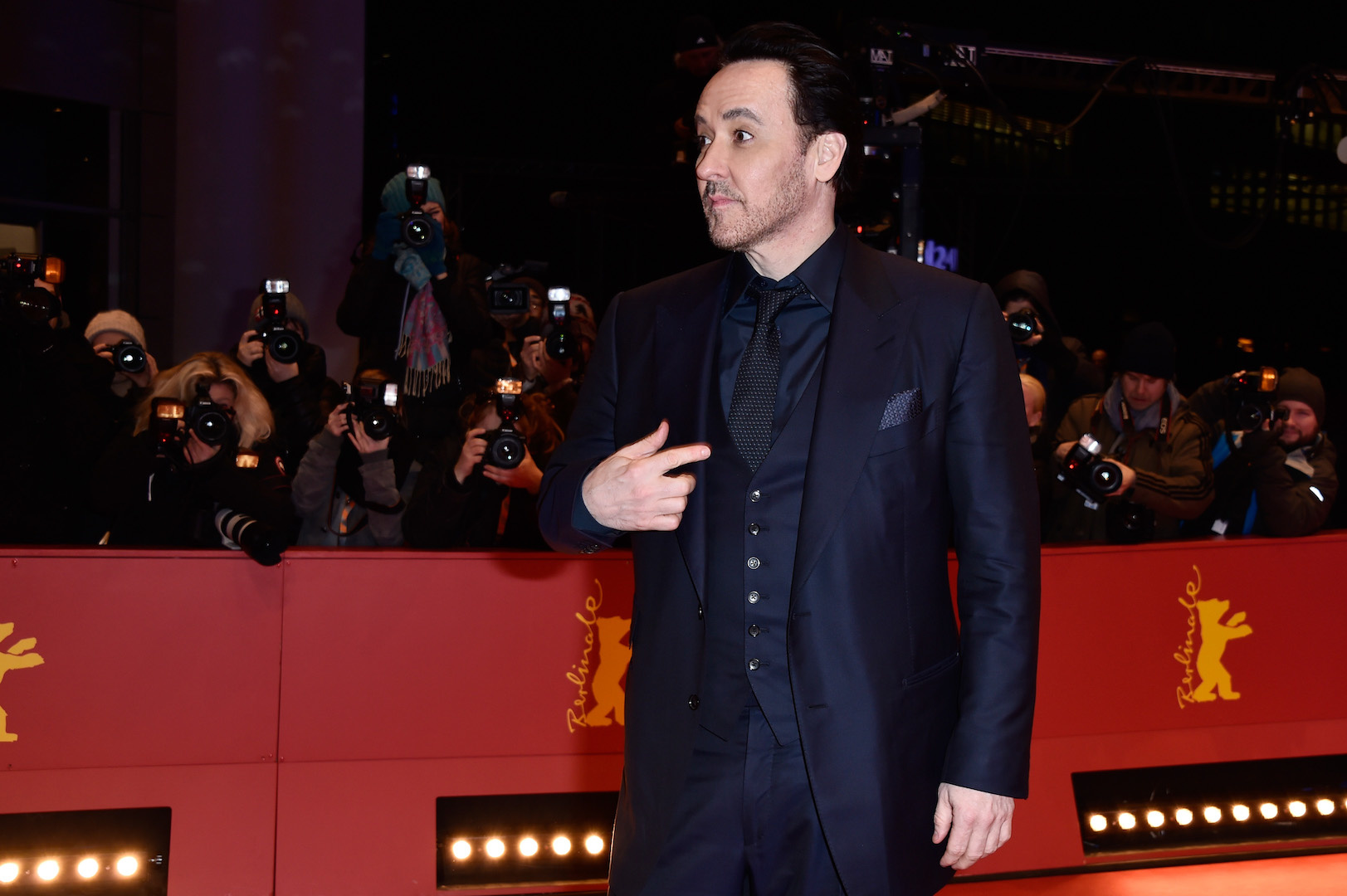 Actor John Cusack retweets blatantly anti-Semitic post—then botches the apology with confusing follow-up tweets