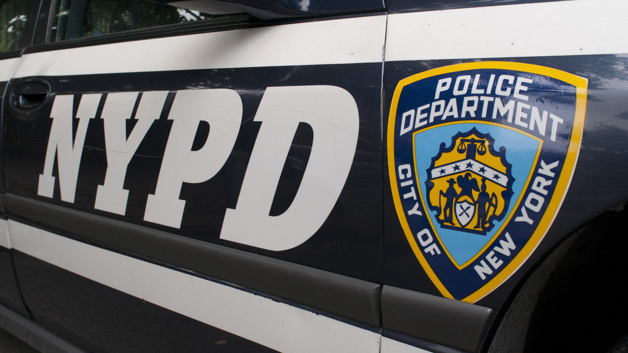 NYPD spends hours investigating a 'dead baby' in a park — then finds out it was all fake