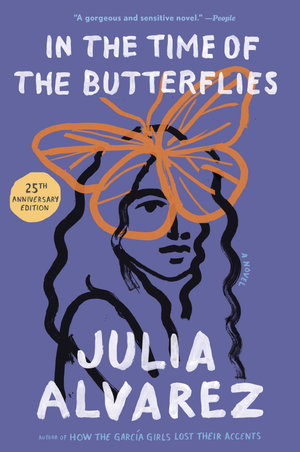 In The Time of the Butterflies, by Julia Alvarez (review