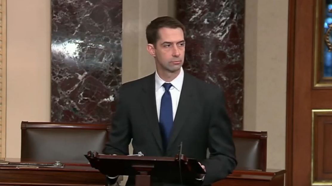 GOP senator slams pro-abortion companies: 'Why do they think babies are bad for business?'