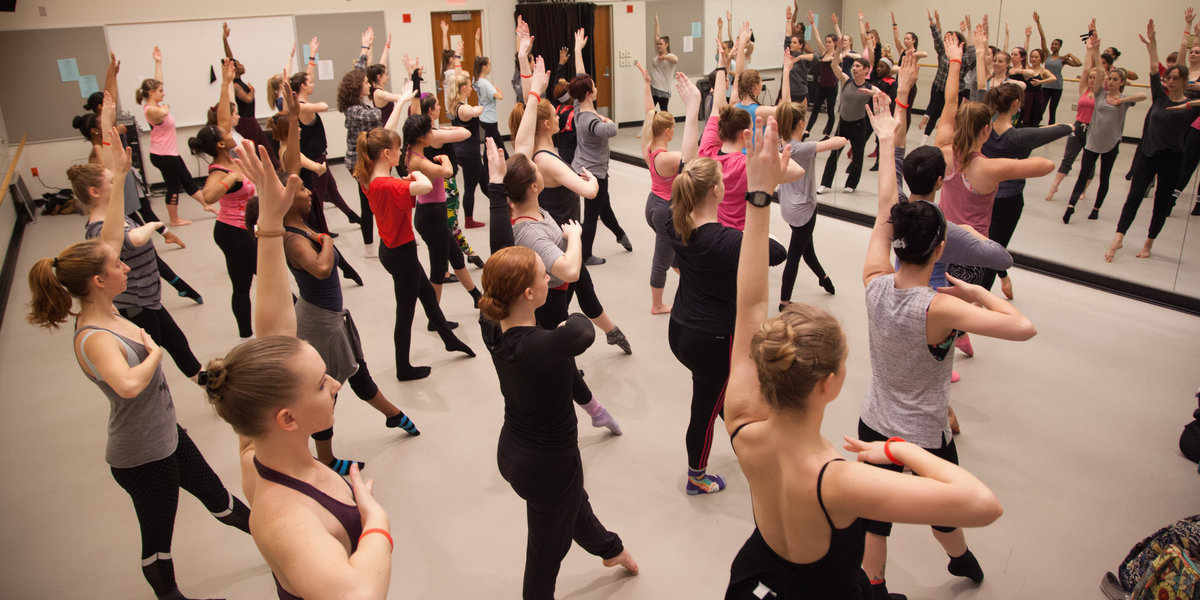 6 Things Dance Majors Should Do As They Prepare to Graduate