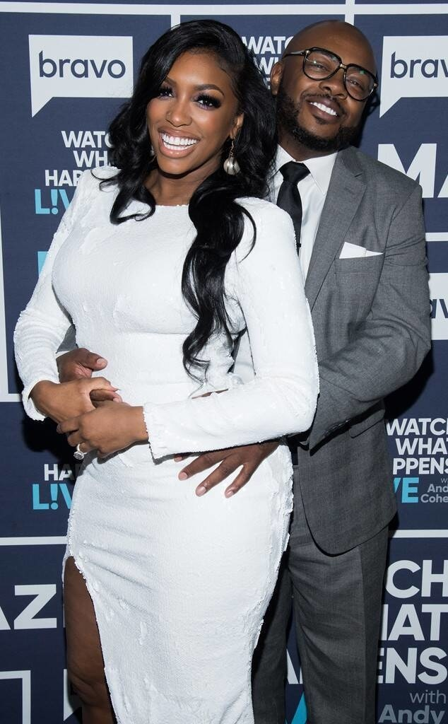 Porsha Williams & Dennis McKinley Have Reportedly Called It Quits After A Year Together