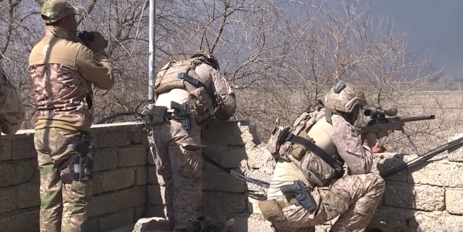 SEAL Team 6 Operator Threatened To Burn Down Court In