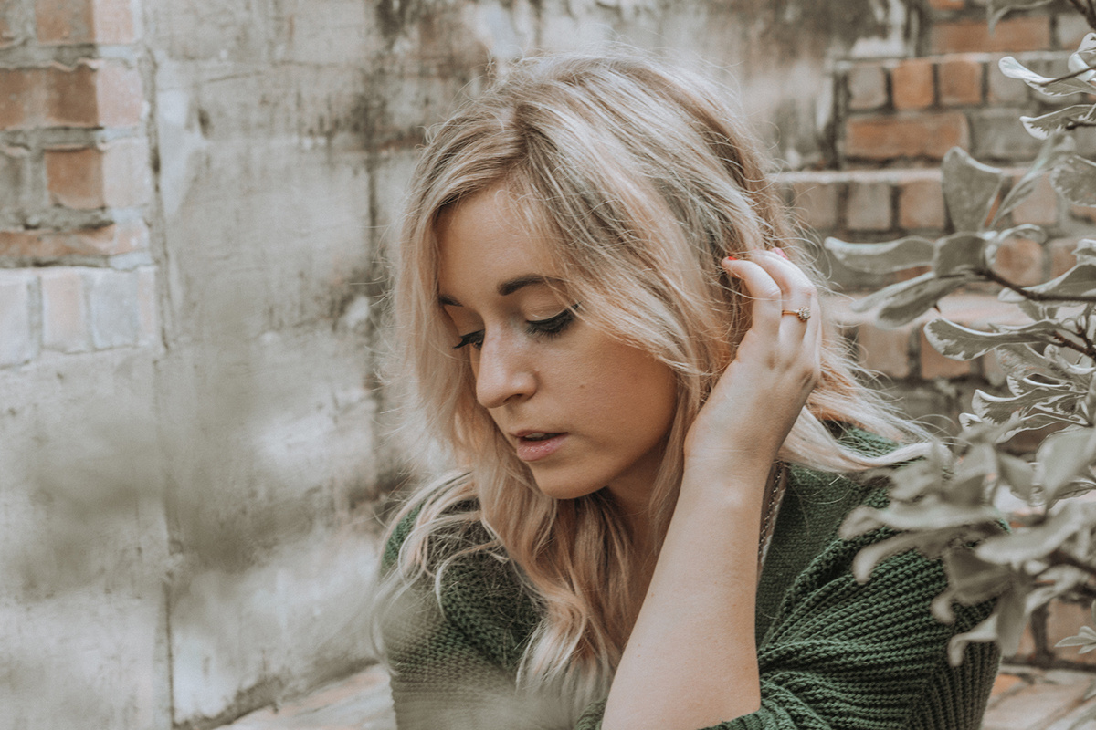 Molly Mikhael Says Goodbye to Her Mom on Margy's 'Where Are You Now' (premiere + interview)