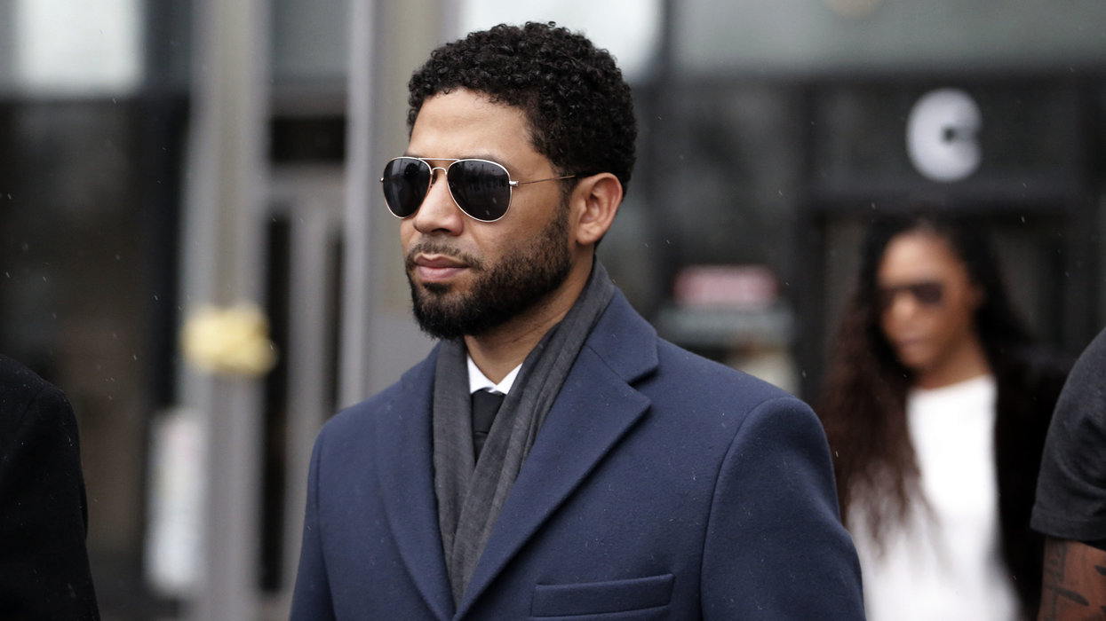 Illinois judge orders appointment of special prosecutor to investigate Kim Foxx's handling of Jussie Smollett case