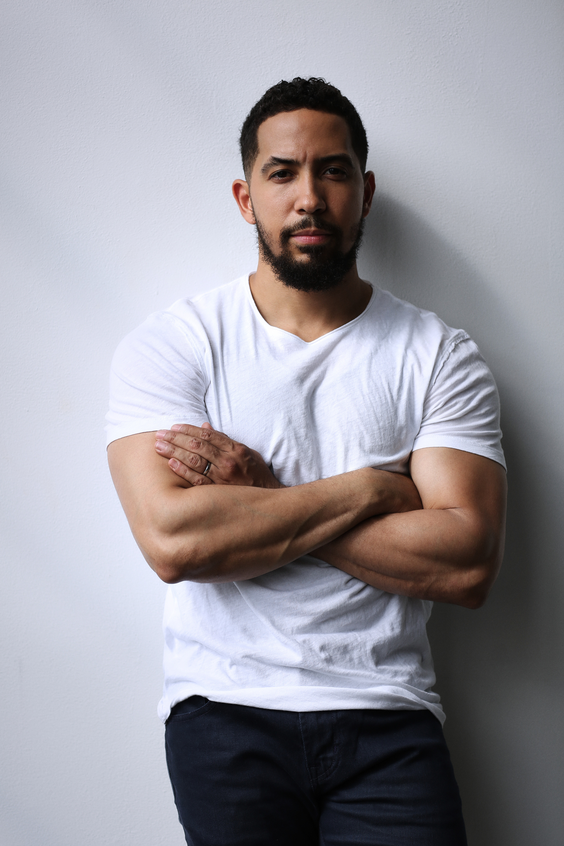 Actor Neil Brown Jr. Gives Us The 411 On His Successful 25-Year Relationship With His Wife