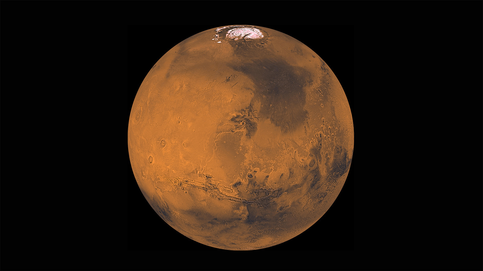 How to detect life on Mars