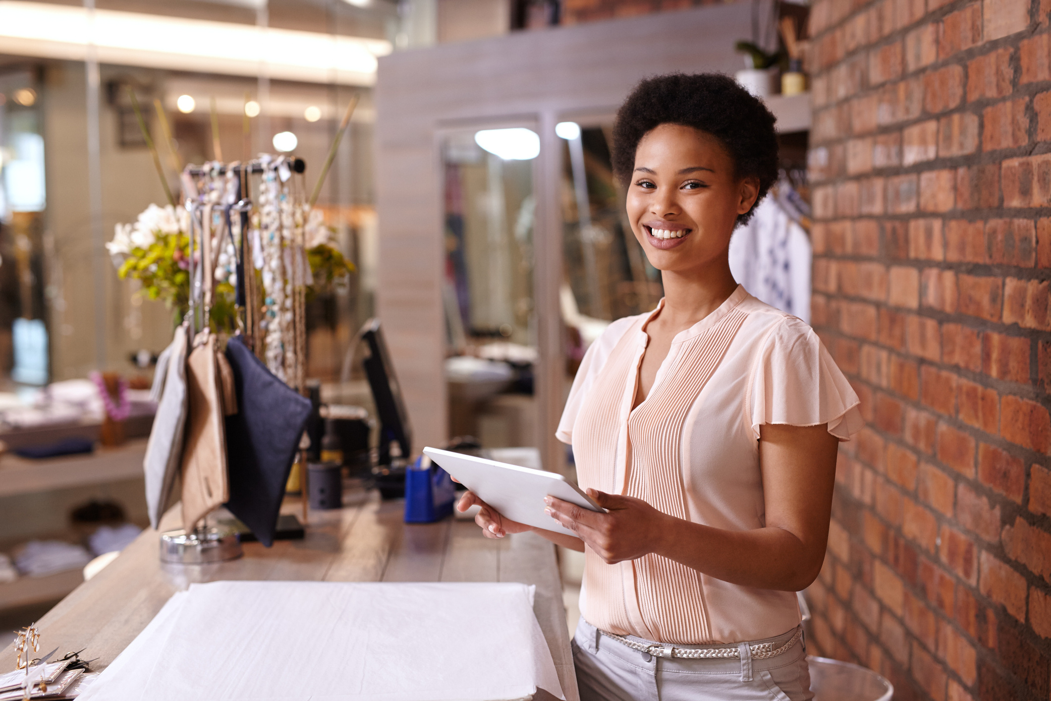 4 Women Share Their Tips To Maximize Your Next Vendor Opportunity