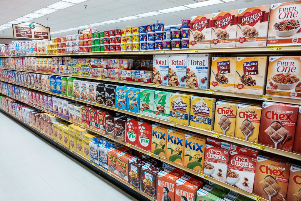 New research sheds light on a possible cause of autism: processed foods