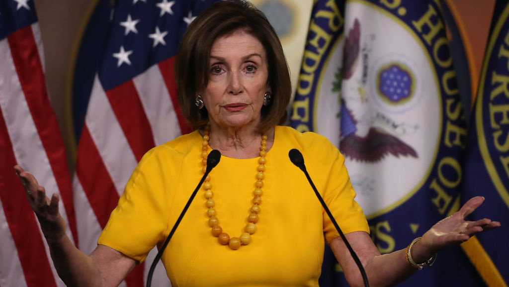 House Dems introduce $4.5B 'emergency' border bill — that excludes funding for border security