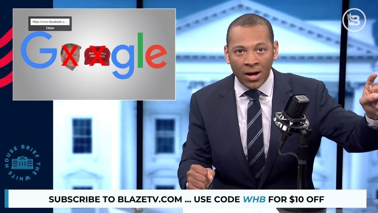 Project Veritas exposes Google's 'Head of Responsible Innovations' admitting to political bias
