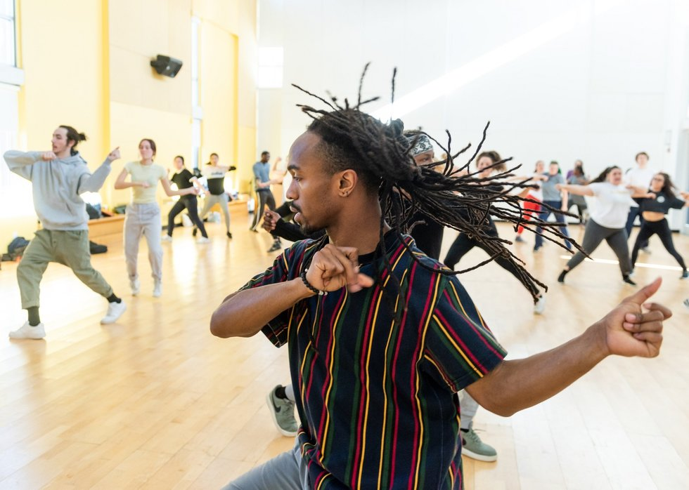 College Dance Curriculums Are Finally Catching Up to 2019 - Dance