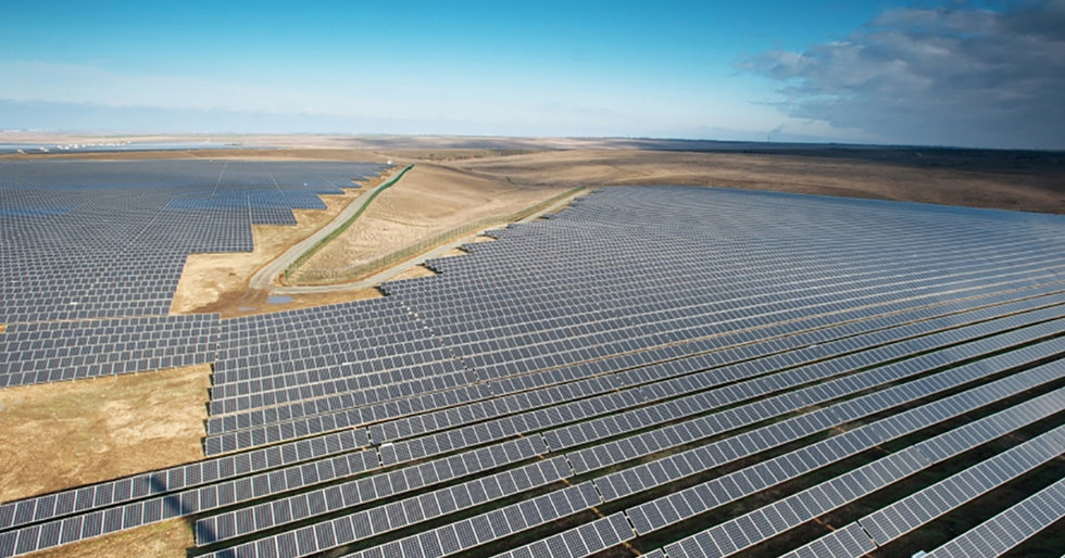 The Current State of Solar Technology