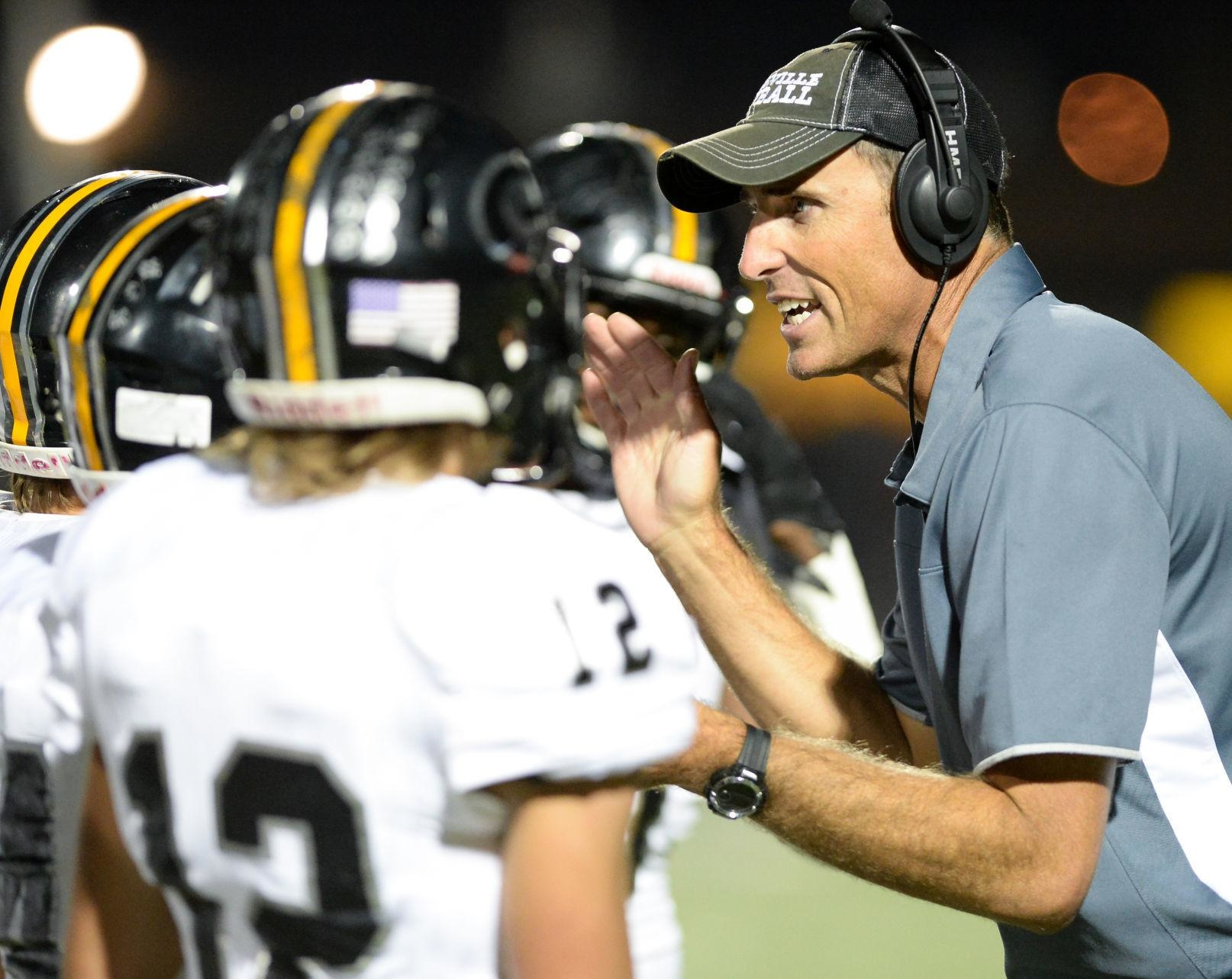 Gatesville High football coach headed to join Art Briles at