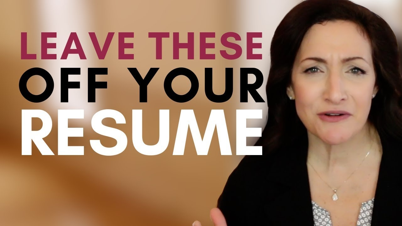 How To Address An Incomplete Degree On Your Resume - Work It Daily