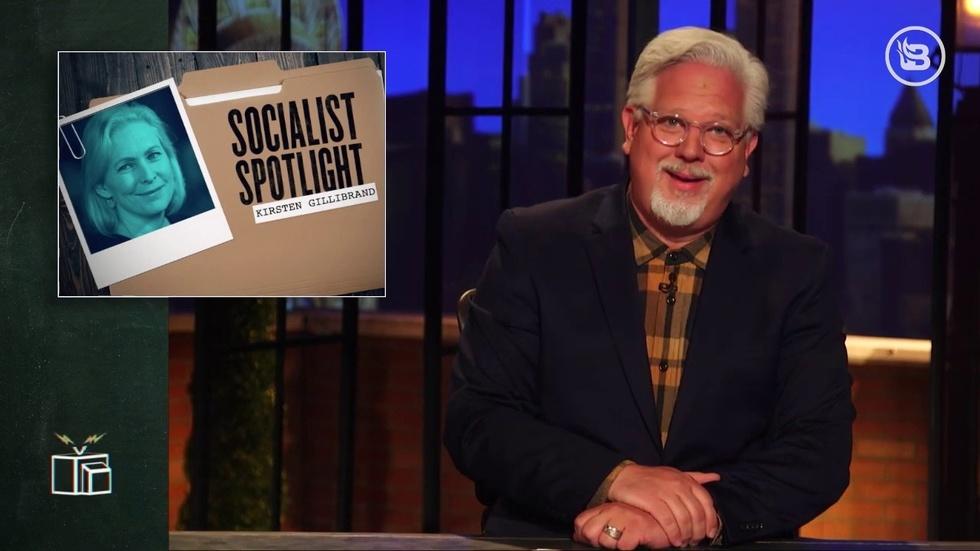 Partner Content - Socialist Spotlight: Kirsten Gillibrand
