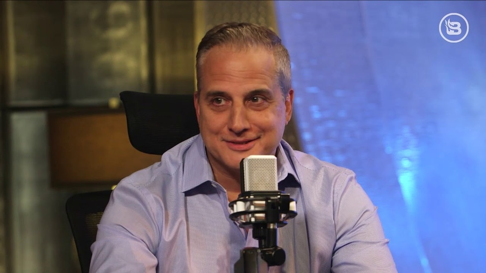 Partner Content - Comedian Nick DiPaolo on the merits of political incorrectness
