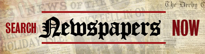Search newspaper archives
