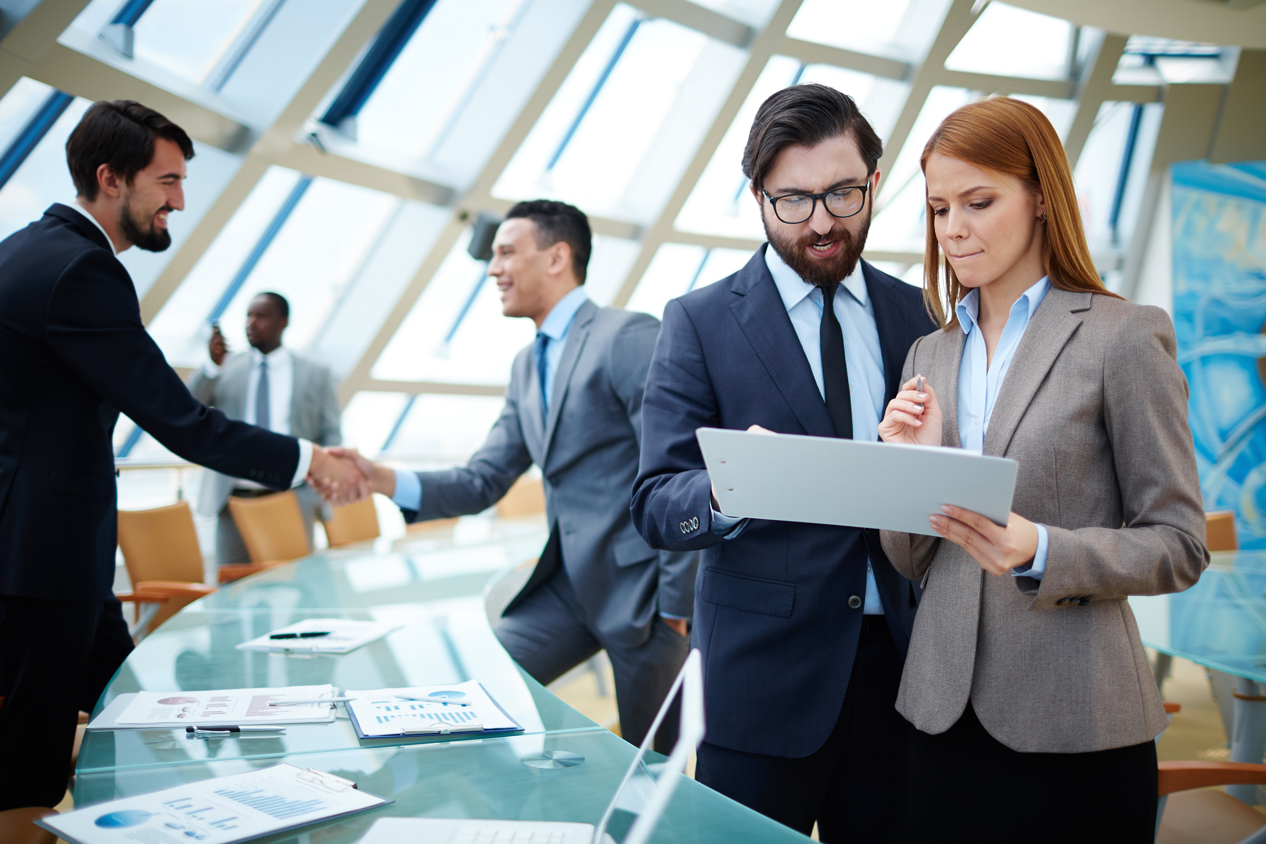 What Job Seekers MUST Do Before Attending A Job Fair - Work It Daily