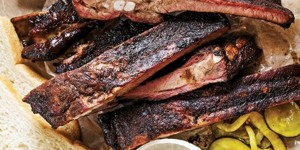 Barbecued: The 9 Smokin'est BBQ Joints in San Francisco