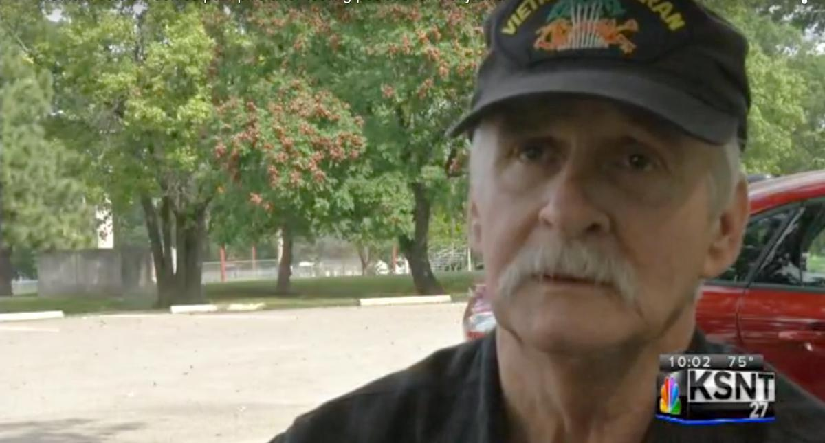 Dying 65-year Old Vietnam Vet Denied Pain Prescription Because He Smoked Weed