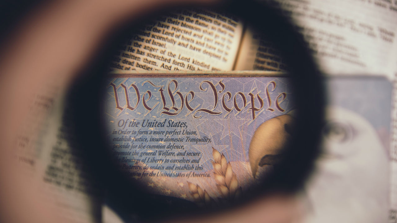 Why the Declaration of Independence still matters – Part 3