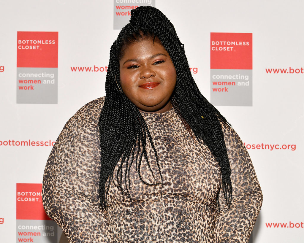 Gabourey Sidibe Lost 100 Pounds & Is Officially Our #FitGoals For The Summer