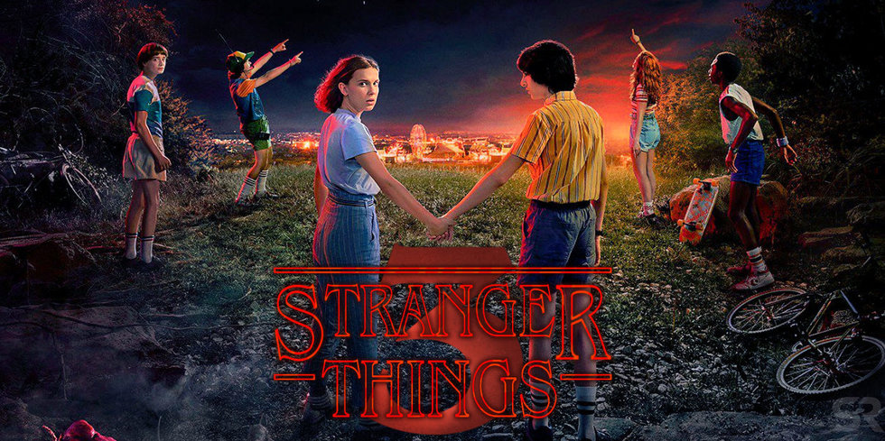 """""""Stranger Things 3"""": Flawed Feminism, Haunting Symbolism, and Monstrous Growing Pains"""