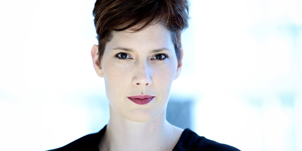 NDT Appoints New Artistic Director: Emily Molnar