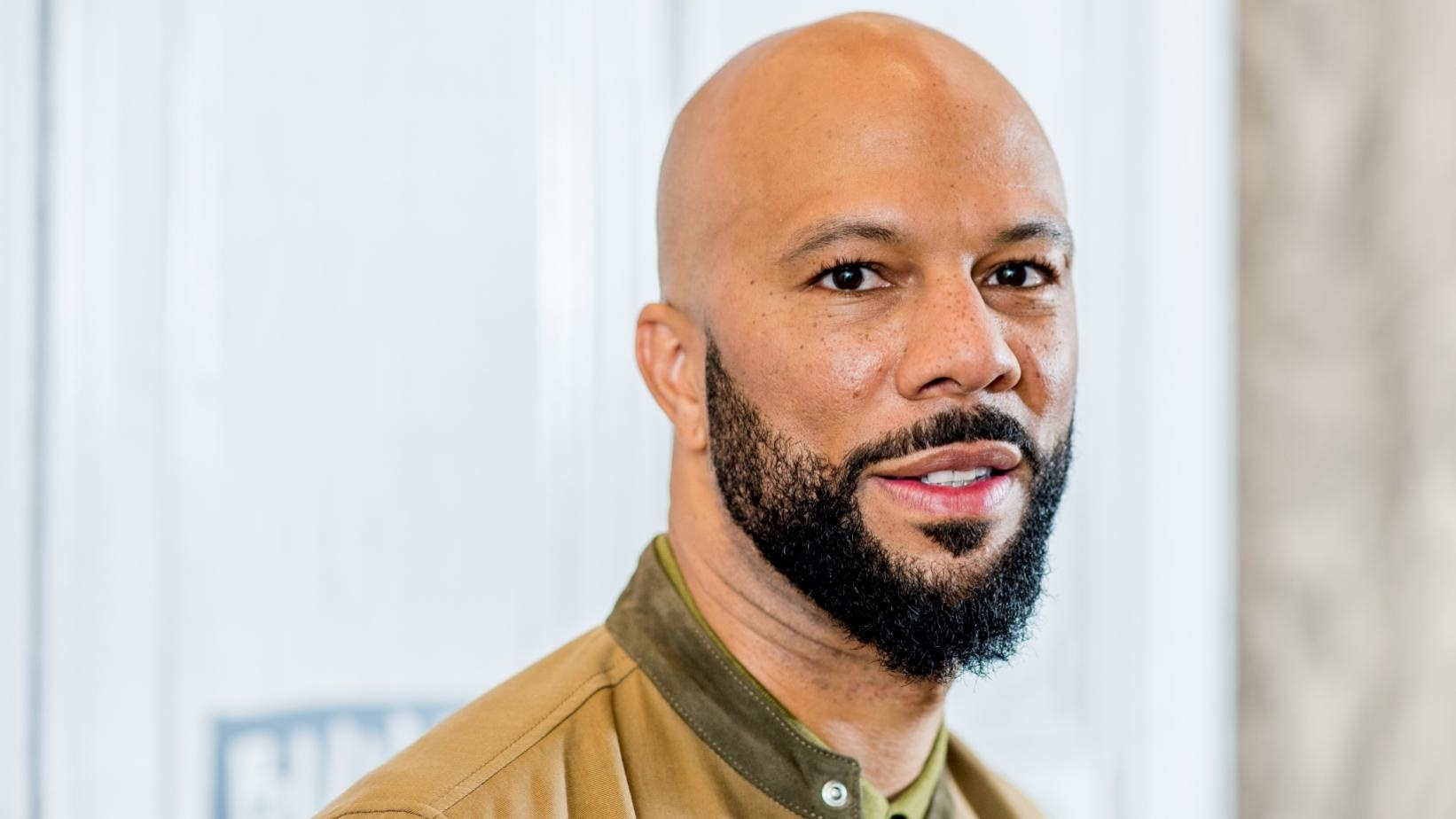 More Than A Rapper, Common Reminds Us Why A Father's Love Is So Important