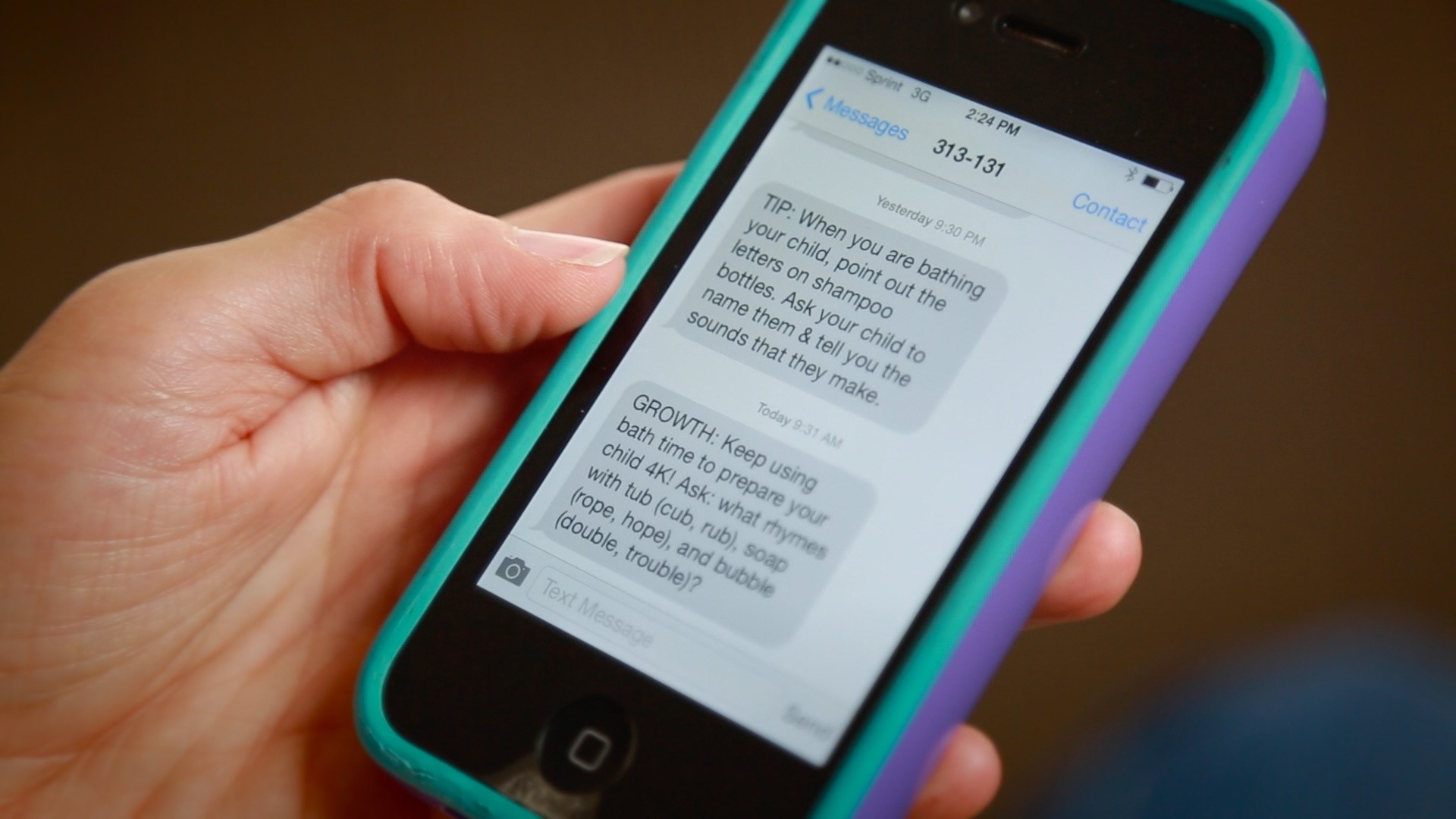 How Texting Can Actually Improve Your Writing Skills - GOOD