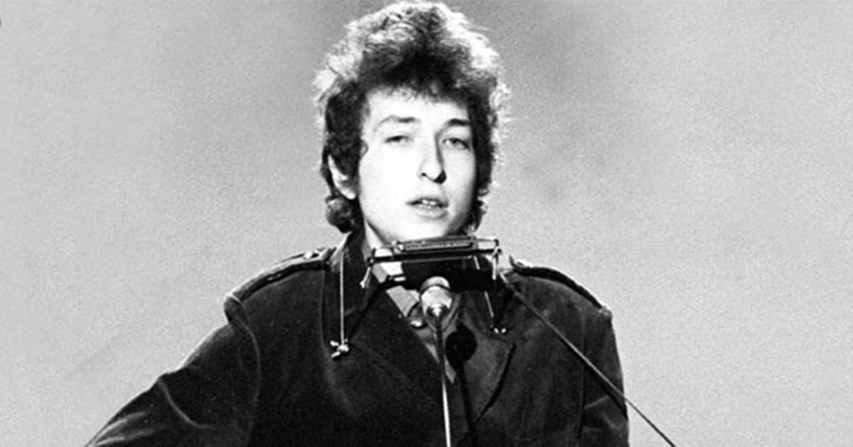 Eight Reasons Why Bob Dylan Is An Incomparable Artist - GOOD