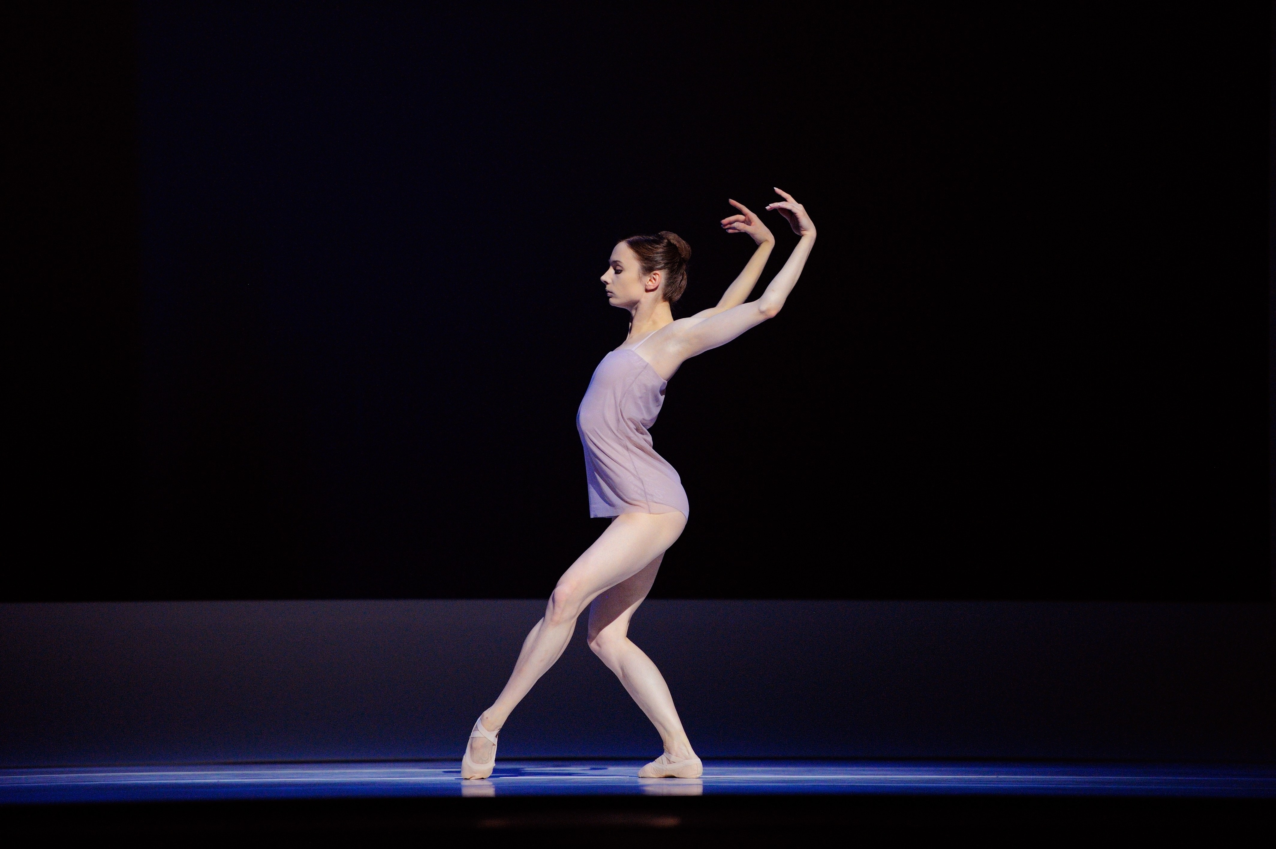 Maria Kochetkova on Freelance Life, Her New Show at the Joyce Theater and More
