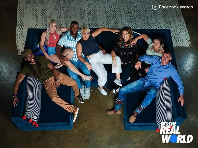 """How """"The Real World"""" Reclaimed Its Relevance Through Diversity"""