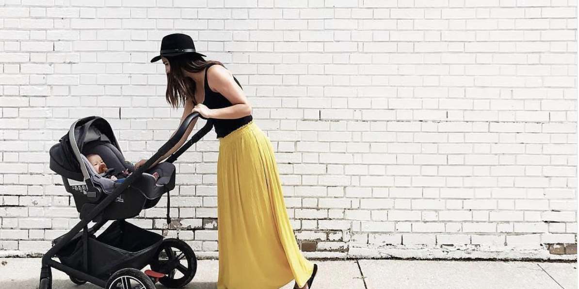 The Nordstrom Anniversary sale is here (and the baby gear + kid deals are 🔥)