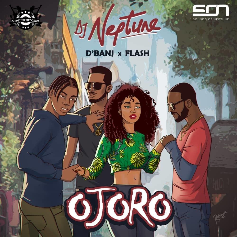 Listen to DJ Neptune's Spirited New Song 'Ojoro' - OkayAfrica
