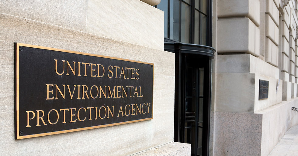 EPA Wants to Limit Your Ability to Oppose Pollution Permits