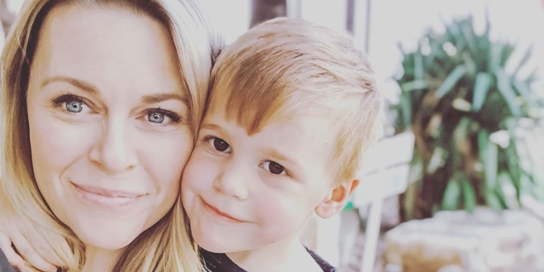 Granger + Amber Smith saved lives by donating late son's organs
