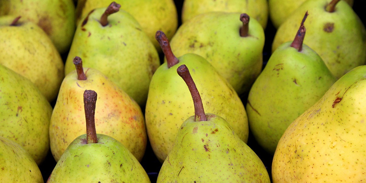 9 Health and Nutrition Benefits of Pears