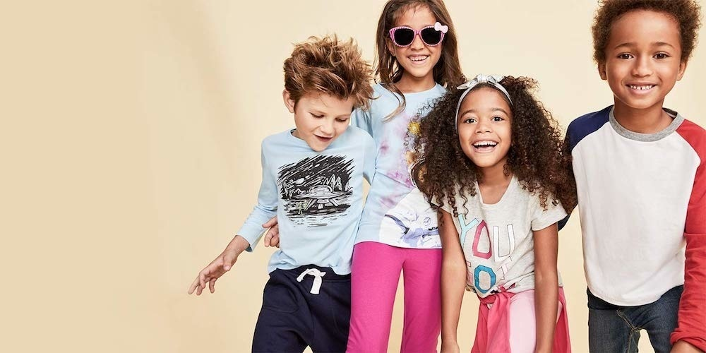 The best kids clothes are on mega sale for Amazon Prime Day 🙌