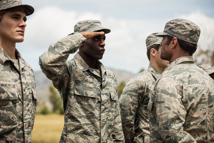 4 Crucial Job Search Tips For Veterans Looking To Get Hired