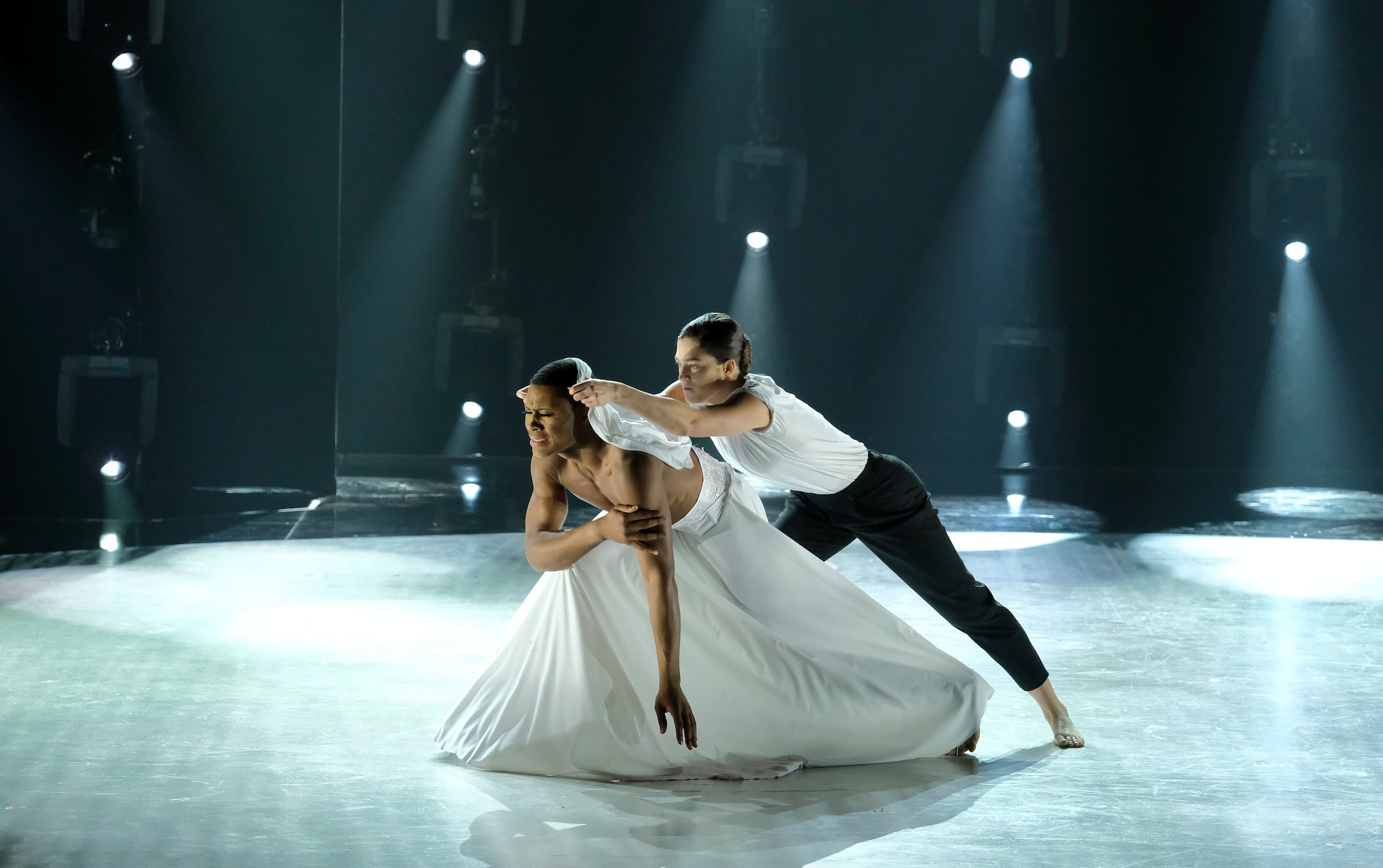Here Are This Year's Emmy-Nominated Dance Routines