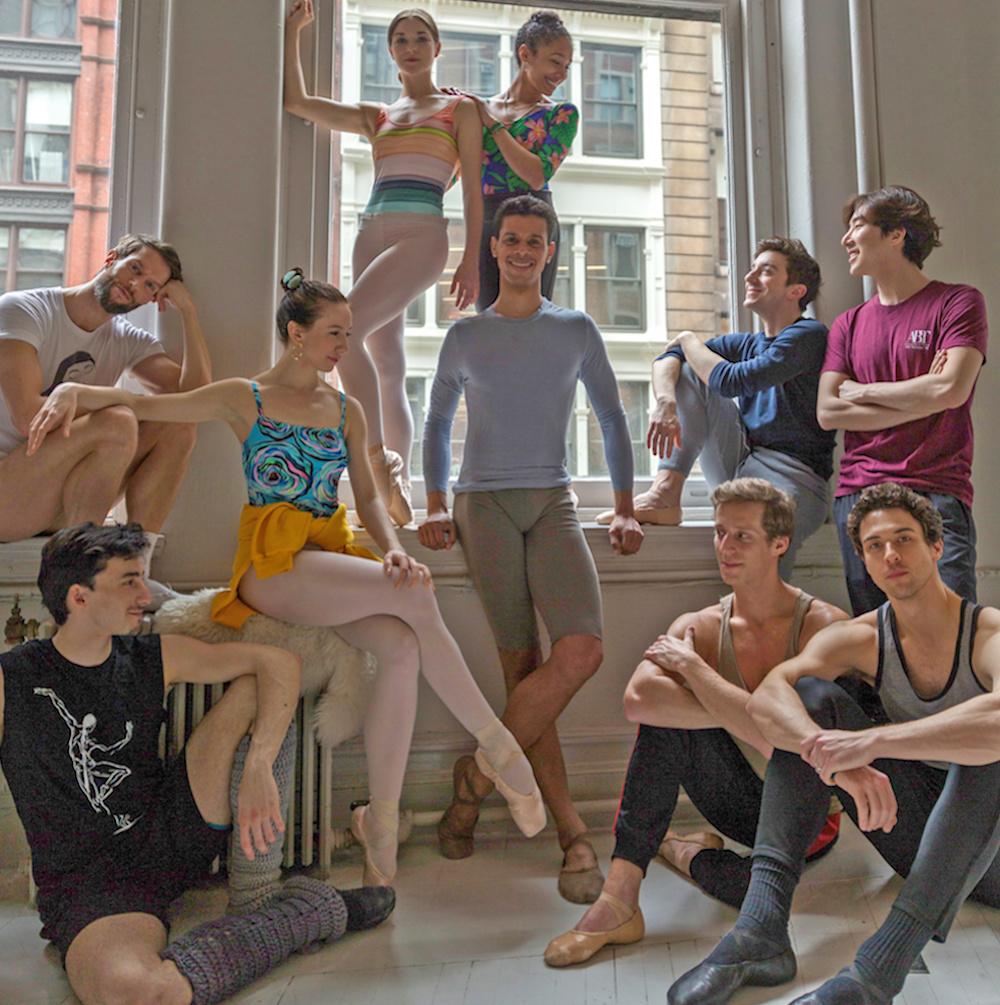 Three Smaller Summer Dance Festivals to Keep on Your Radar